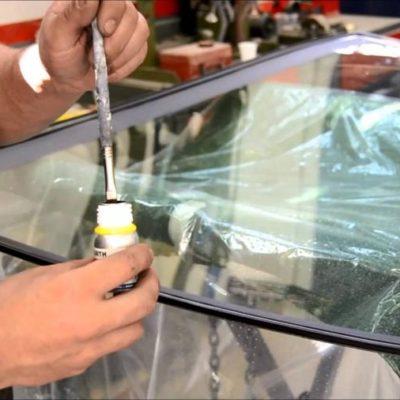 Riparazione vetro auto Ancona